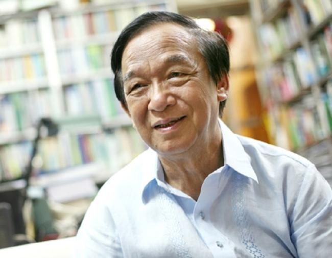 GS.NGND Nguyễn Lân Dũng