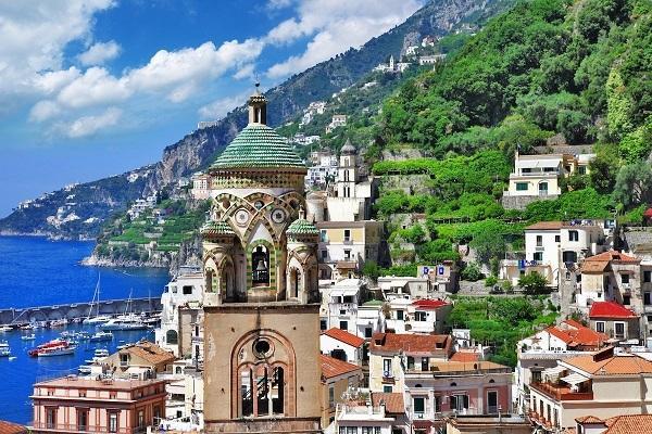 10 điểm đến tại Ý chỉ dành cho giới siêu giàu hình ảnh 1