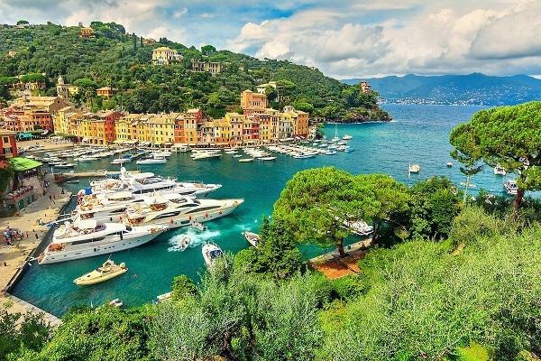 10 điểm đến tại Ý chỉ dành cho giới siêu giàu hình ảnh 2
