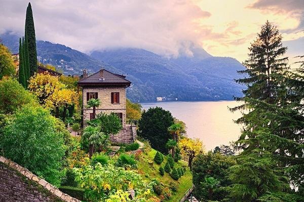 10 điểm đến tại Ý chỉ dành cho giới siêu giàu hình ảnh 3
