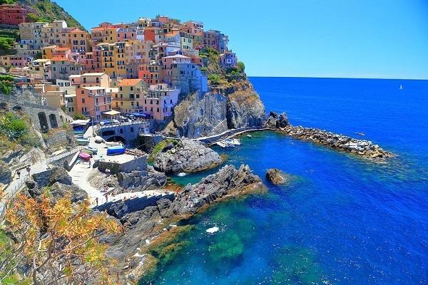 10 điểm đến tại Ý chỉ dành cho giới siêu giàu hình ảnh 6