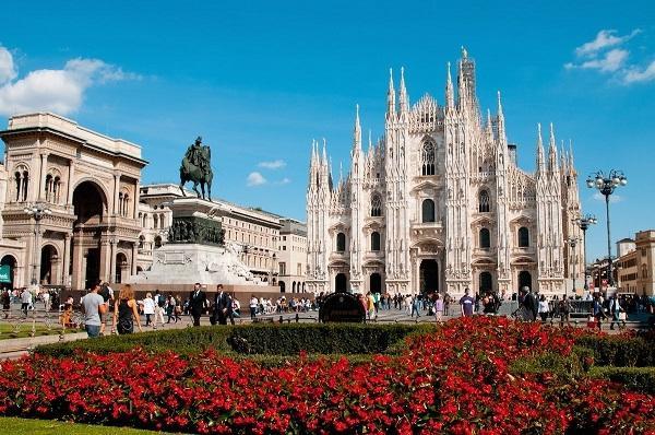 10 điểm đến tại Ý chỉ dành cho giới siêu giàu hình ảnh 7