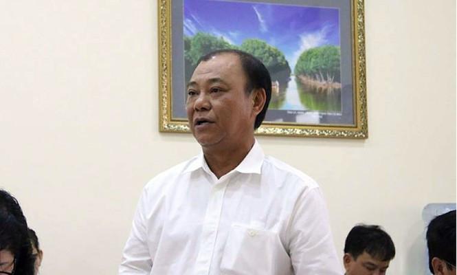"""Vụ ông Lê Tấn Hùng, Chủ tịch UBND TPHCM: """"Để công an xử lý…"""" - ảnh 2"""