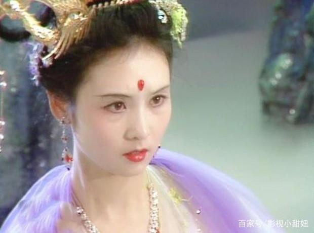 Hằng Nga đẹp nhất màn ảnh của Tây Du Ký 1986: Đại gia với đời tư viên mãn, nhan sắc vẫn gây sốt ở tuổi 61 - Ảnh 2.