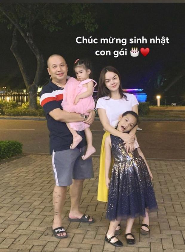 Ly hôn văn minh như Phạm Quỳnh Anh và Quang Huy, luôn sẵn sàng hội ngộ trong dịp đặc biệt của gia đình! - Ảnh 1.