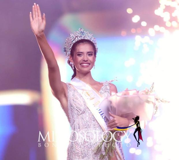 Mỹ nhân Thái Lan đăng quang, Ngọc Châu giật giải Hoa hậu Châu Á cùng thành tích Top 10 trong chung kết Miss Supranational 2019 - Ảnh 2.