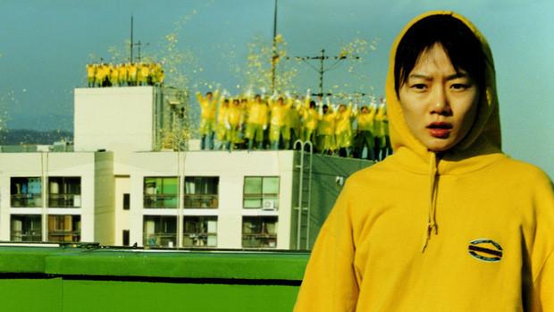 Nữ hoàng cảnh nóng Bae Doona: Siêu sao đẳng cấp Hollywood không ngại đóng vai phụ, chuyên trị phim 18+ nhưng không tục - Ảnh 2.