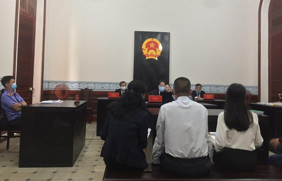img 0259 - Vụ kiện bài thơ 'Gánh mẹ': Xuất hiện tình tiết bất ngờ, tòa đòi triệu tập vợ nhạc sĩ Quách Beem