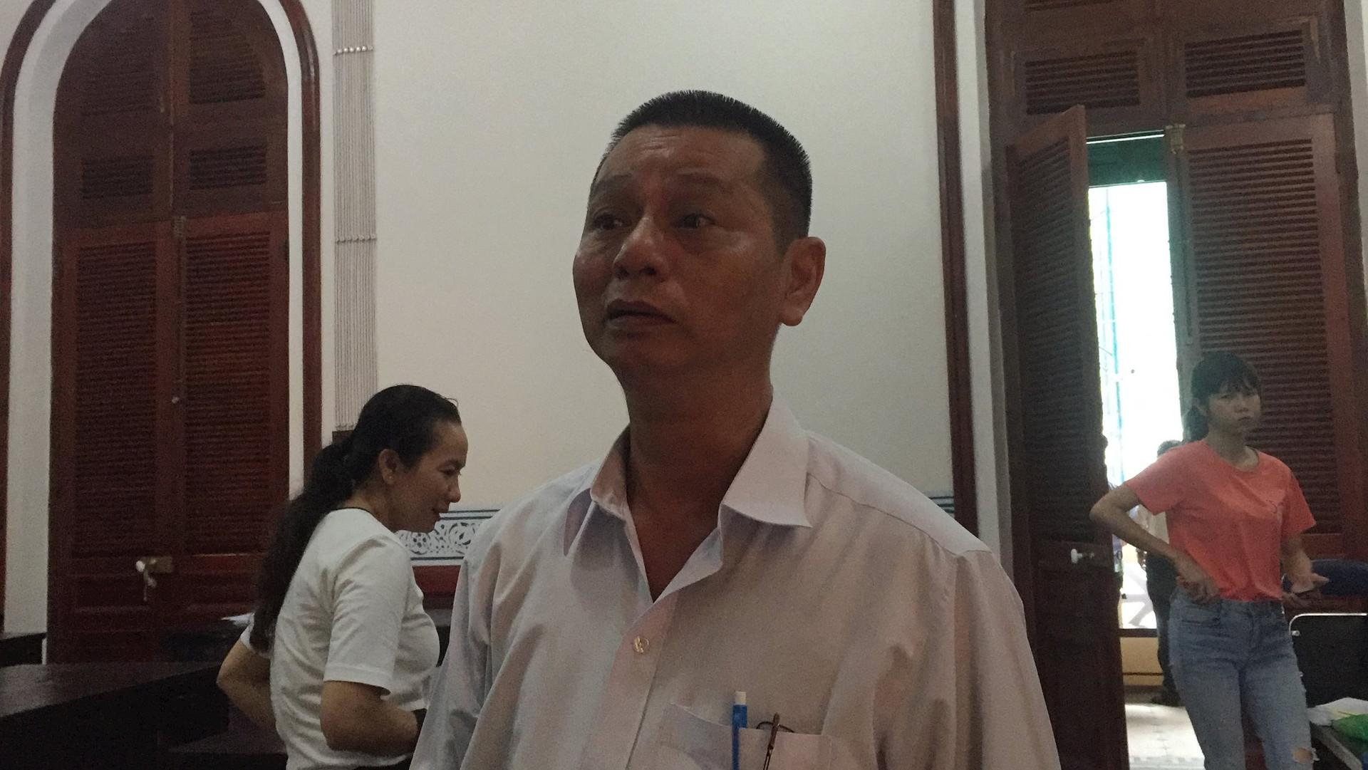 img 0265 - Vụ kiện bài thơ 'Gánh mẹ': Xuất hiện tình tiết bất ngờ, tòa đòi triệu tập vợ nhạc sĩ Quách Beem