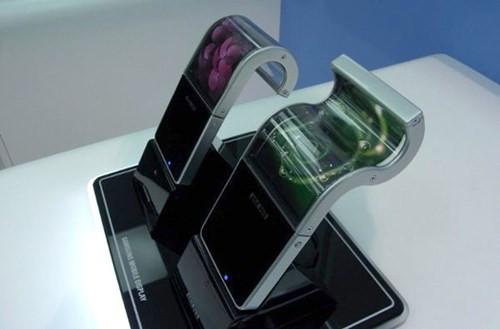 Samsung và LG chạy đua trong công nghệ màn hình