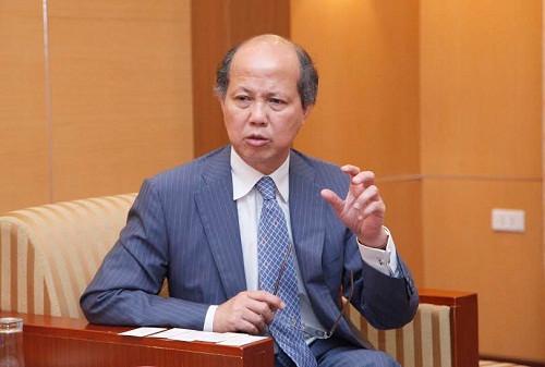 """Ông Nguyễn Trần Nam: """" Đừng thấy bán được hàng là lại tăng giá"""""""