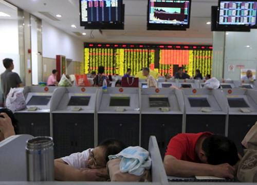 Khi giới đầu tư không còn tin vào Trung Quốc
