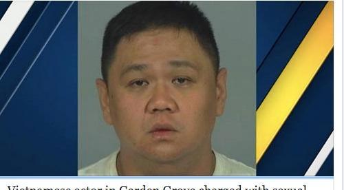 Luật sư ở Mỹ phân tích về tính nghiêm trọng của vụ Minh Béo bị bắt