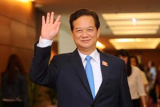 Đề nghị miễn nhiệm Phó Chủ tịch Hội đồng Quốc phòng - An ninh Quốc gia