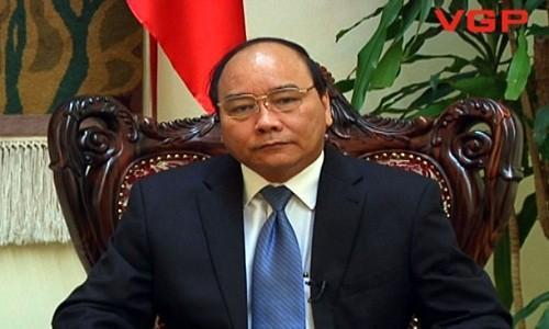 Đề nghị thêm chức danh đối với thủ tướng Nguyễn Xuân Phúc