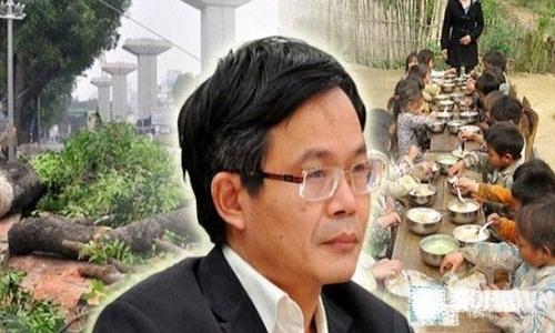 Nhà báo Trần Đăng Tuấn bị 'rớt' khỏi danh sách ứng cử ĐBQH