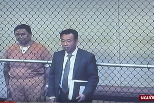 Luật sư của Minh Béo: Tiền tại ngoại 1 triệu USD là bất công