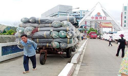 Việt Nam vẫn đang nhập khẩu nhiều nhất từ Trung Quốc với 10,6 tỉ USD