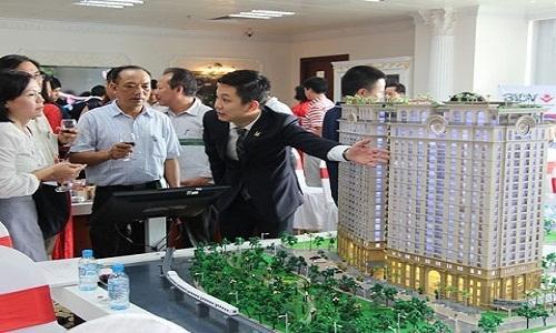Ông Nguyễn Trần Nam: Giá bất động sản sẽ khó giảm!