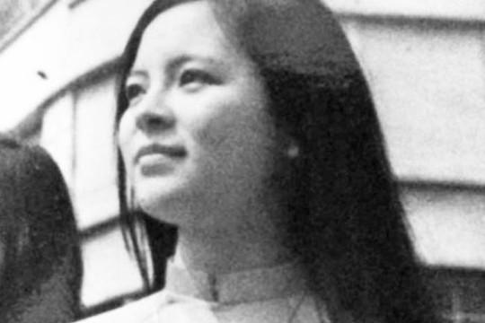 'Cô bé biến chất' Ái Vân giữa Sài Gòn hoa lệ