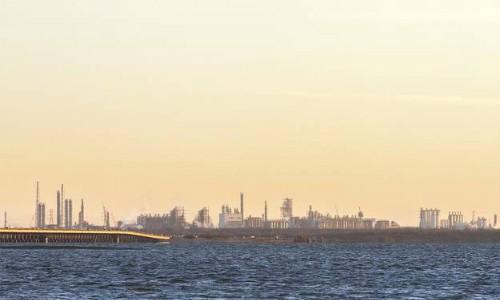 Formosa đạt được thỏa thuận hàm lượng kim loại nặng trong nước xả thải ở Mỹ