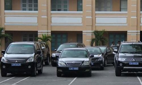TP.HCM lý giải việc dư 353 xe công nhưng vẫn đề xuất mua 43 xe mới