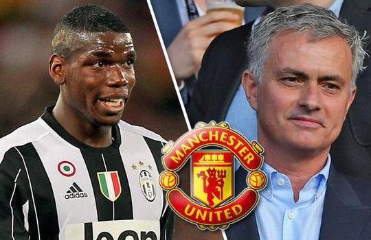 Mourinho muốn Man United mua sao làm rung chuyển Premier League