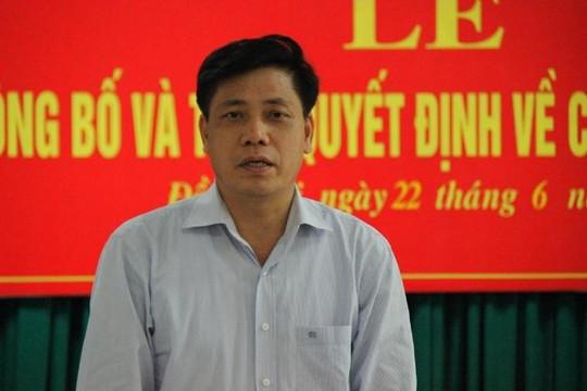 Thứ trưởng Bộ GTVT: Phải giữ an toàn tuyệt đối ở giai đoạn cuối thi công cầu Ghềnh