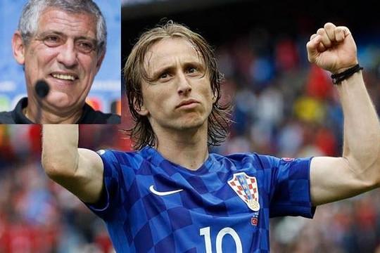 'Modric hay nhất thế giới nhưng Bồ Đào Nha sẽ thắng'
