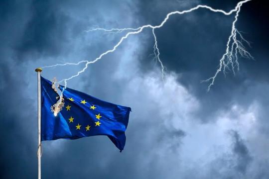 Châu Âu đang làm tất cả để EU không đi theo vết xe đổ của Liên Xô