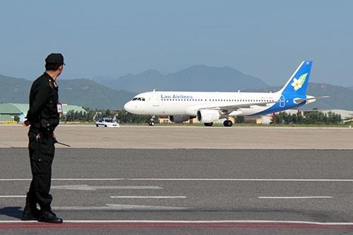 IAEA triển khai dự án an ninh hạt nhân tại sân bay quốc tế Đà Nẵng