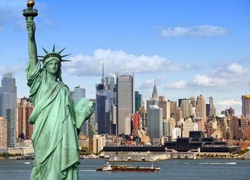 Tượng Nữ thần Tự do, biểu tượng của nước Mỹ bị nghi ngờ là đàn ông?