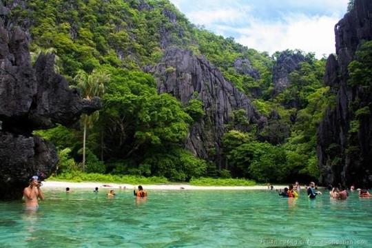 Gợi ý lịch trình chuyến đi khám phá thiên đường du lịch Philippines