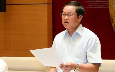 Ông Đỗ Bá Tỵ: 'Vụ Formosa tiềm ẩn lâu dài vấn đề quốc phòng - an ninh'