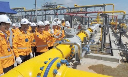 PV Gas thành lập công ty con, nhiều khả năng Nhật Bản sẽ là cổ đông chiến lược