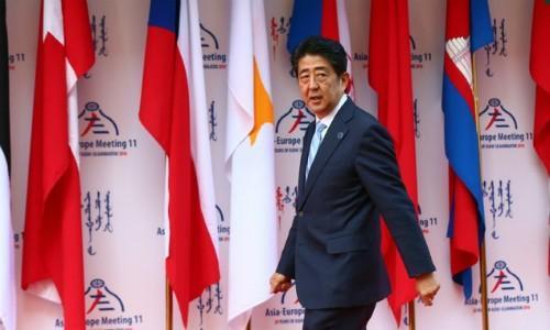 Nhật nỗ lực ép Trung Quốc tôn trọng phán quyết của PCA