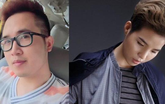 Dạy bảo Sơn Tùng M-TP vấn đề đạo nhạc, HLV The Voice Kids bị Robbey lật tẩy