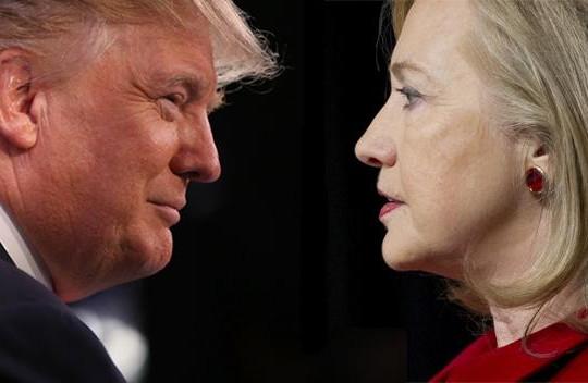 Bầu cử tổng thống Mỹ 2016: Cuộc đối đầu của hai trường phái kinh tế
