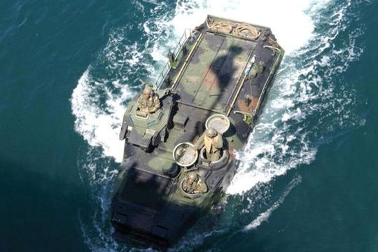 Căng thẳng biển Hoa Đông, Nhật quyết định mua sắm thêm vũ khí