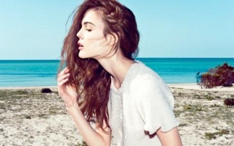 Giải pháp giúp mái tóc bồng bềnh tự nhiên