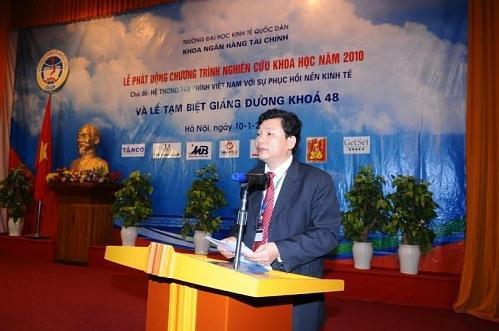 Vụ tiến sĩ kiện cựu Bộ trưởng: Bộ Giáo dục phản biện quan điểm của Viện kiểm sát
