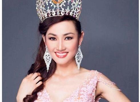 Tracy Hằng Nguyễn đại diện Việt Nam dự thi 'Hoa hậu quý bà thế giới'