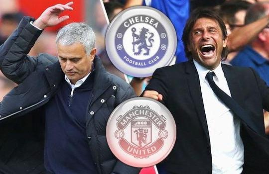 Chelsea tổn thất nặng trước đại chiến Man United, Mourinho lo lắng ngày trở về