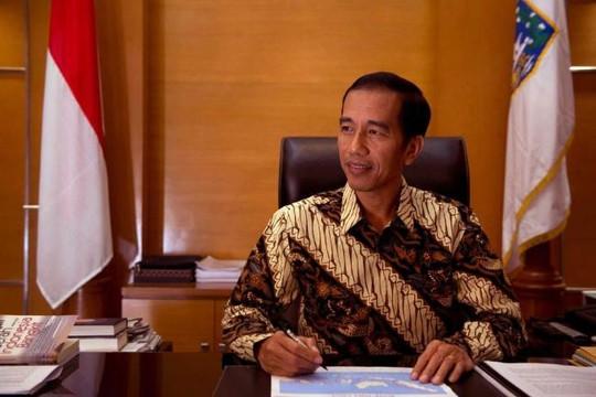 Tổng thống Indonesia lần đầu lên tiếng bảo vệ cộng đồng LGBT