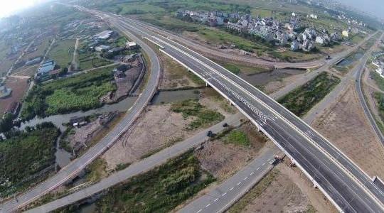 Kết nối cao tốc TP.HCM-Long Thành-Dầu Giây với hệ thống giao thông đô thị