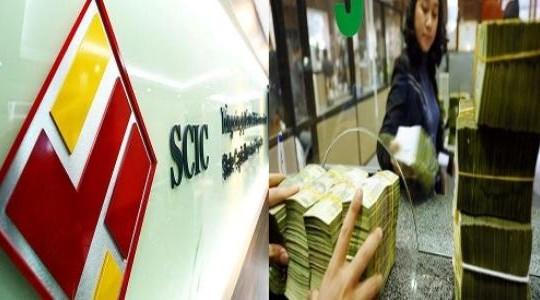 SCIC thoái vốn tại 422 DNNN: Lãi lớn gần 6.500 tỉ đồng