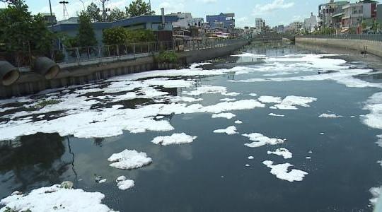 TP.HCM sẵn sàng hỗ trợ nhà đầu tư làm nhà máy xử lý nước thải