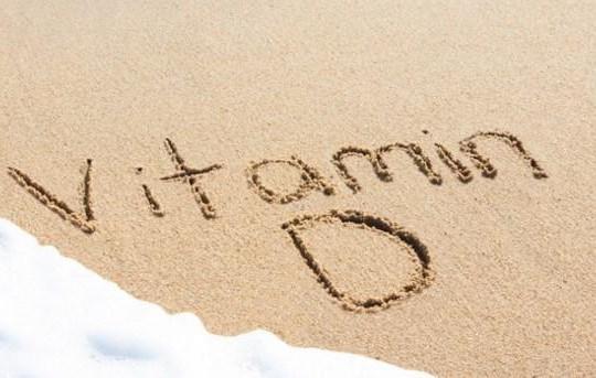 Trẻ nhỏ thiếu vitamin D, lớn lên dễ mắc hen suyễn và dị ứng