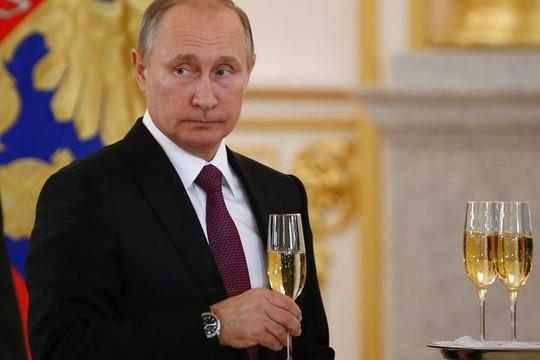 Lãnh đạo Nga tin quan hệ Nga - Mỹ sẽ cải thiện