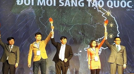 Techfest 2016: Nơi kết nối hệ sinh thái khởi nghiệp Việt Nam và quốc tế